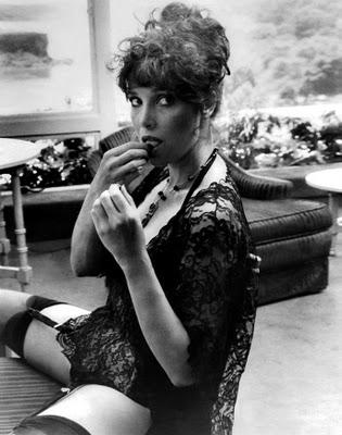 Janet Margolin Nude Photos 55